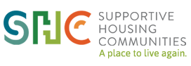 Supportive Housing Community Logo