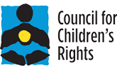 Council for Children's Rights Logo