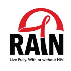 RAIN's mission is to empower persons living with HIV and those at risk to be healthy and stigma free.