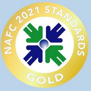 Care Ring Earns 2021 Gold Rating from NAFC Quality Standards Program